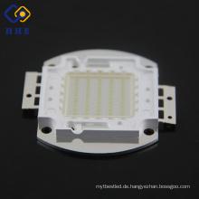 Hochwertige LED Deep Fashion Lichter 50W blau LED