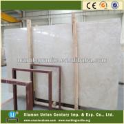 In stock sugar beige marble slab price