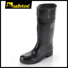 PVC working boots W-6039
