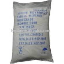 Food Grade& Industrial Grade Sodium Bicarbonate