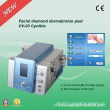 Профессиональная машина для ухода за кожей лица с дермабразией Hydro CV-03
