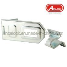 Stahl Sicherheitsverriegelung Hasp / Vorhängeschloss (210A1)