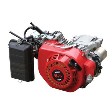 発電機用ガソリンエンジン(WK168)