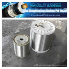 High Tensile Strength for 5154 Al Mg Alloy Round Wire