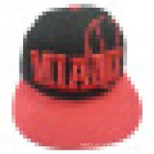 Gorra de béisbol con pico plano Ne1530
