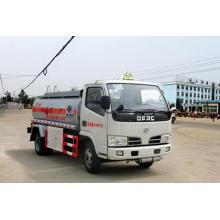 CLW5040GJYD4 OIL tank  truck