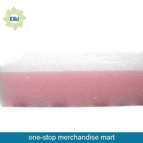 Kitchen Cleaning Sponge 2 PCS