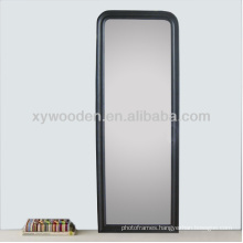 Flat Mirror Irregular Decorative Full Length Mirror Frame