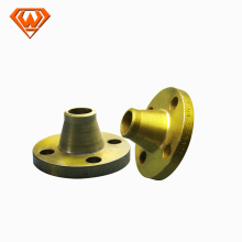 API 601 forged flat flange