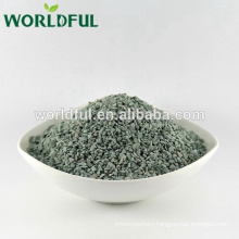 Natural Zeolite For Aquaculture, 1-2MM Natural Zeolite Green Rock