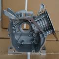 CLASSIC CHINA Gasolina generador de piezas de repuesto, cárter del cuerpo de la caja para 173f refrigerado por aire del motor de gasolina