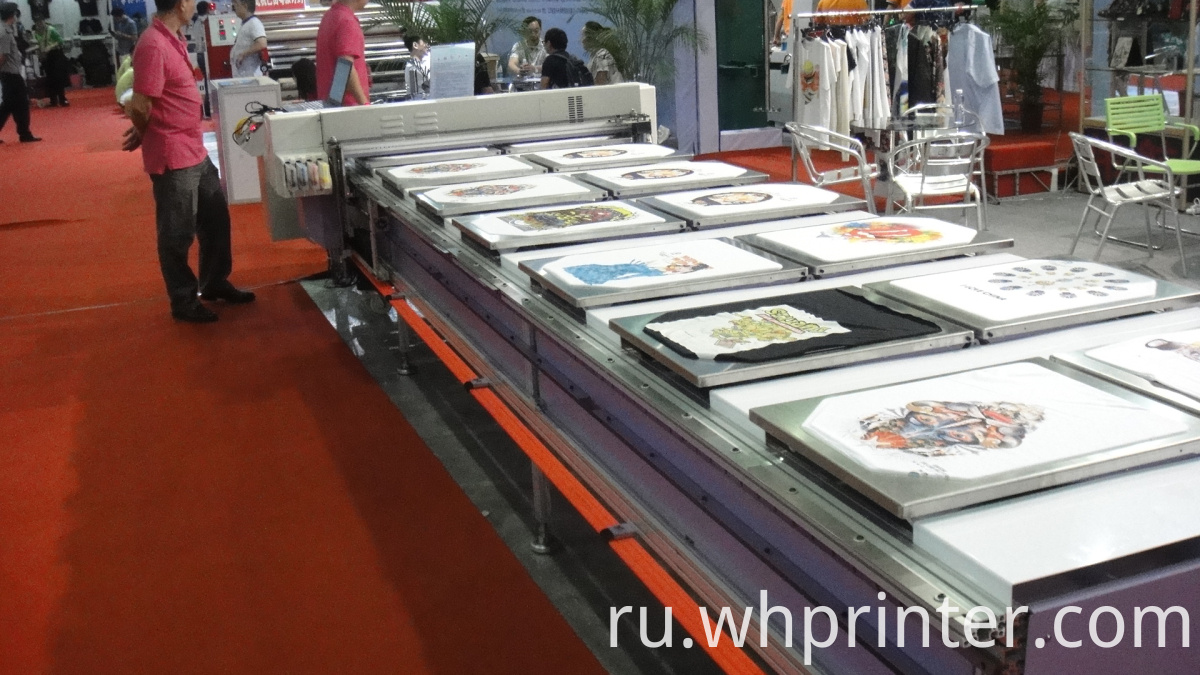 MJ6015 digital printing machine