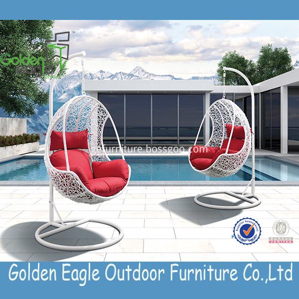 outdoor furniture swing