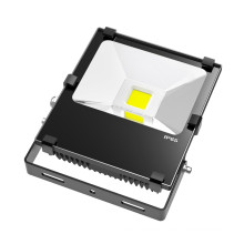 IP65 Black 30W LED Floodlight Outdoor Philips LED Chip Flood Light