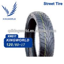 120/60-17 tubeless Motorrad Reifen