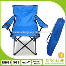 Canvas Camping Backpack chair, canvas back pack chair,folding back pack chair