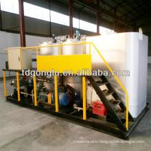 Tongda Brand professional Asphalt Emulsion Plant