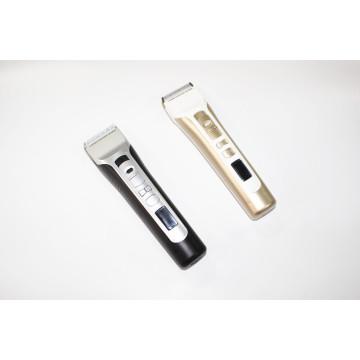 Uso doméstico recarregável 15 watts cabelo Clipper Rechanger