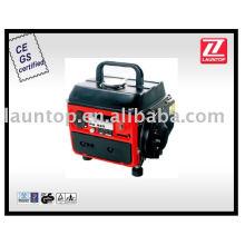 Генератор бесшумного газа-0.8KW-60HZ