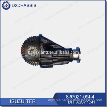 Genuine TFR Differential Assy 10:41 8-97021-094-4