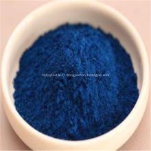 Teinture pour tissu en poudre bleu indigo