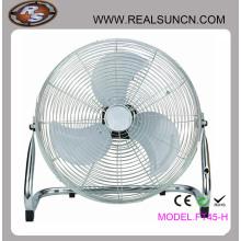 """Fuente de fábrica 16 """"/ 18"""" / 20 """"ventilador de piso de gran alcance / Metal Fan-Ft45h"""