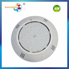 54W High Power Warm White LED Swimming Pool Light