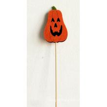 Halloween pumpkin handmade decoration