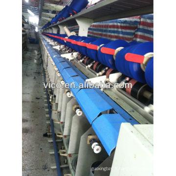 20S / 2 100% polyester fil filé auto cône