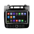 GPS Car Multimedia System For VW Touareg 2011-2014