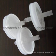 Manufacturer High Quality Disposable Hydrophobic Bacterial Viral Filters