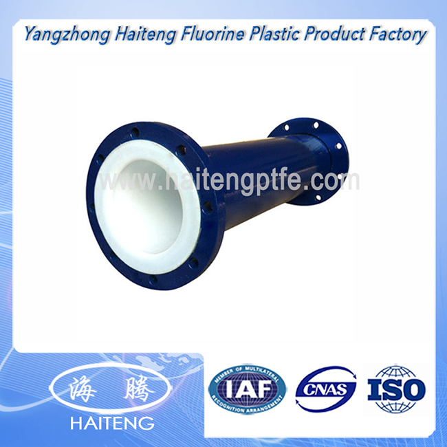 Ptfe Lined Machine Part