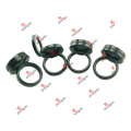 Factory Direct Custom Design Mangets Open Lockets Rings Gifts (MOR51204)