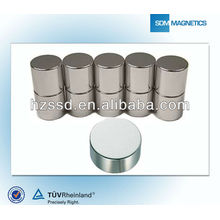 High quality industrial lifting magnets in customized shapes,sizes of N35-N38AH grade