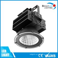 400W Industrial LED alta luz de la bahía