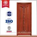 Cheap bedroom door with antique chinese wooden door design, solid wood door
