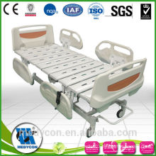 5-Function new design mattress base electric medical beds