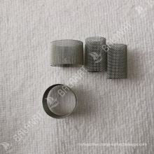 Stainless Steel Filter Cylinder