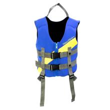 Seaskin Child Neoprene Portable Kayak Life Vest