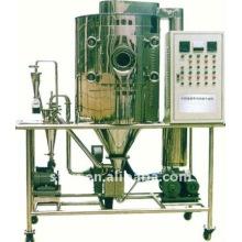 Série ZLPG Secador de pulverização centrífuga de alta velocidade para secar a medicina tradicional chinesa