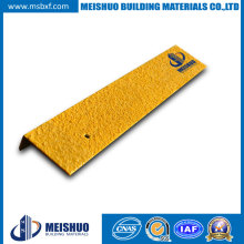 Heavy Duty Antislip FRP Nosing for Steel Stair Step