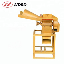 NDRD-30 Automatic High quality grass chopper machine for animals feed
