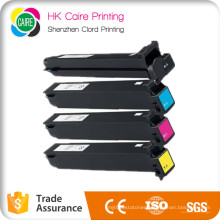 Toner Cartridge for Konica Minolta Tn210 Bizhub C250 Bizhub C252 Bizhub C250p Bizhub C252p at Factory Price