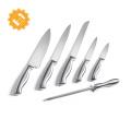 2018 Top Quality couteau de cuisine avec poignée à vendre