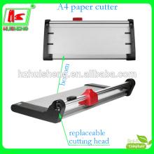 Boston 2615 cortador de papel, cortes de corte manual do corte, cortador a4
