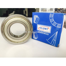 Large Deep Groove ball bearing 6212 differential mechanism bearing