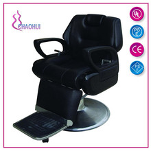 Hot Sale Comfortable Recling Barber Chair