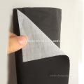 Black Reflective TC Fabric