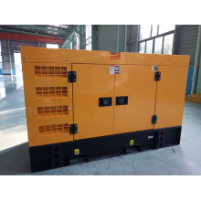 Ce Approved Factory Low Price Silent 15kw Diesel Generator (GDC19*S)