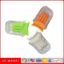 Jc-Ms001 Sello de energía de plástico de seguridad / Sello de medidor de Kwh / Sello de medidor de hora de vatio